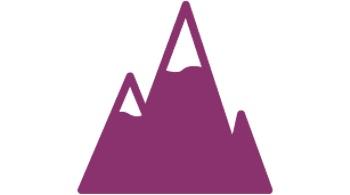 magenta-mountain-tile
