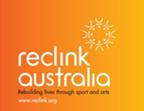 Reclink logo