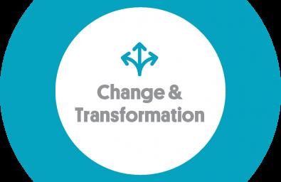 Change circle